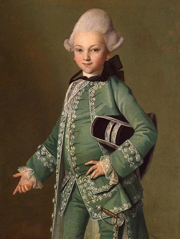 Алексей Григорьевич