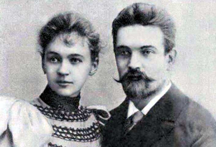 С Андреем Берзиным