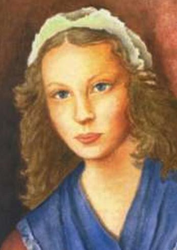 Анна Магдалена