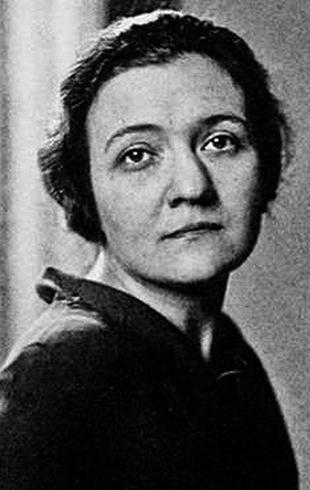 Мария Будберг
