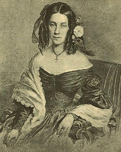 Каролина Эстергази
