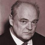 Краткая биография Евгения Чарушина