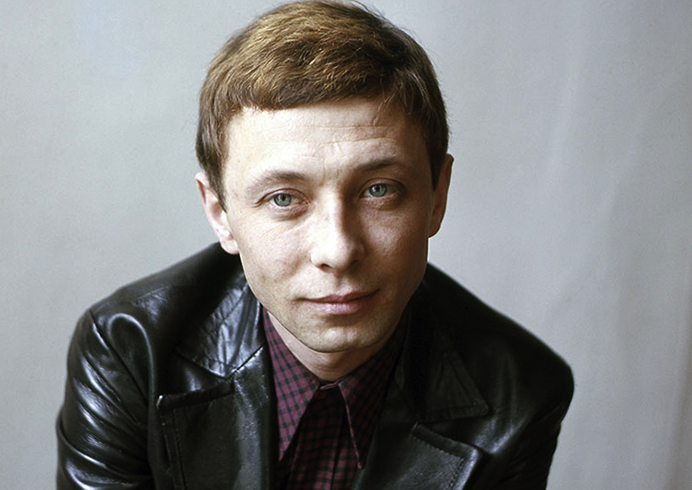 Актер Олег Даль