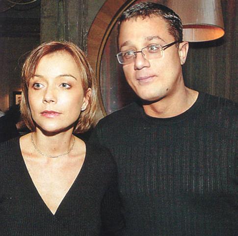 С Екатериной Семеновой