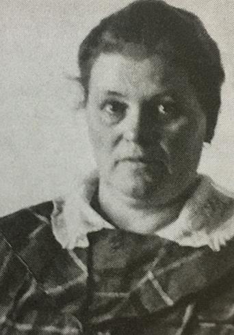 Ефросинья Бадыкина