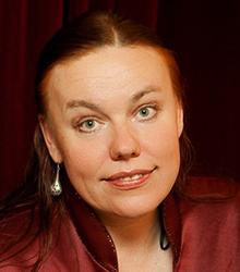 Гаудасинская Елена Станиславовна