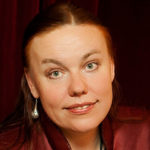 Гаудасинская Елена Станиславовна — биография артистки