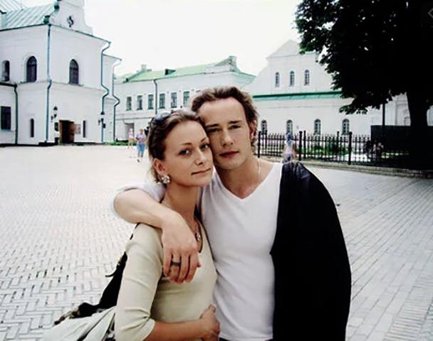 С Инной Гинкевич