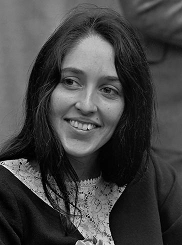 Джоан Баэз