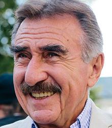 Каневский Леонид Семенович