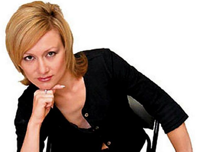 Карина Авдеева