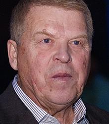 Кокшенов Михаил Михайлович