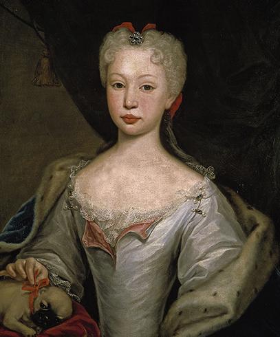 Мария Барбара