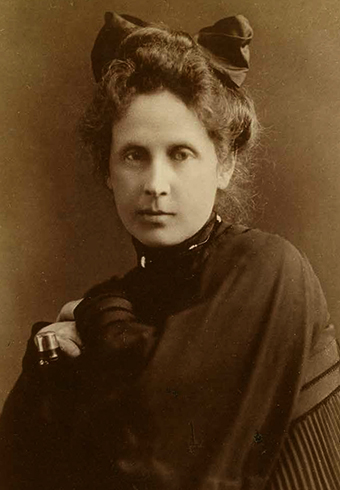 Ольга Трубникова