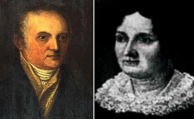 Родители — Франц Теодор Флориан Шуберт и Мария Элизабет Катарина