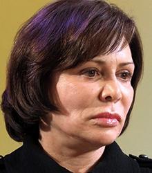Роднина Ирина Константиновна
