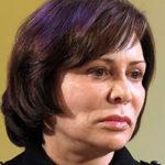 Ирина Роднина — биография и личная жизнь