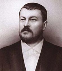 Морозов Савва Тимофееви