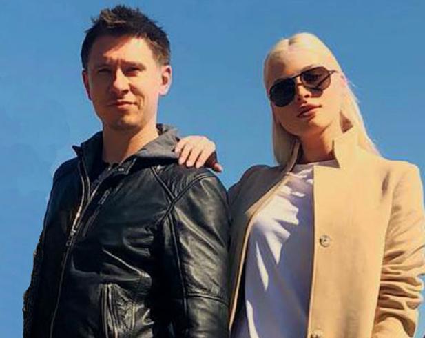 С Аленой Шишковой