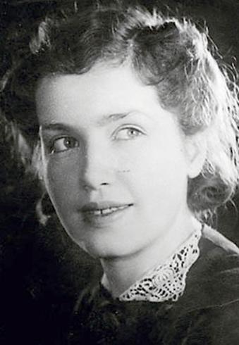 Татьяна Таранович