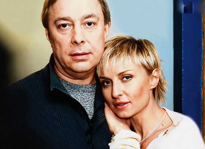 С Татьяной Овсиенко