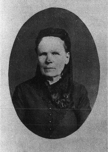 Татьяна Семеновна Тетерникова — мать Федора
