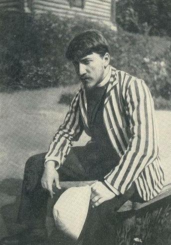 В 1905 году