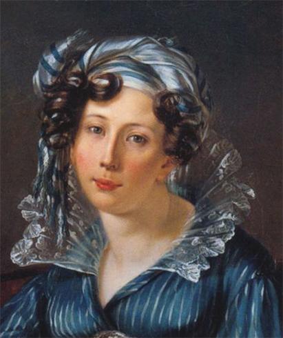 Вера Фёдоровна
