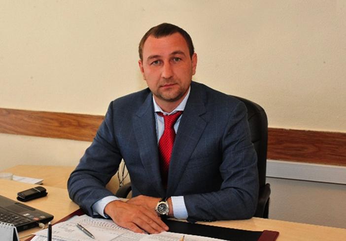 Виталий Войченко