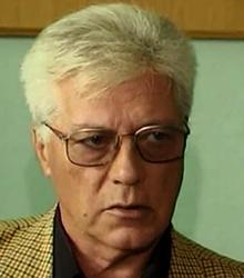 Жариков Евгений Ильич