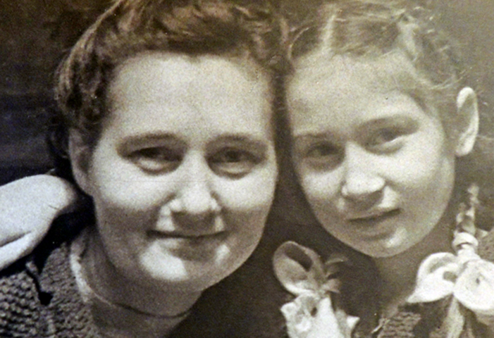 Амина и Чулпан