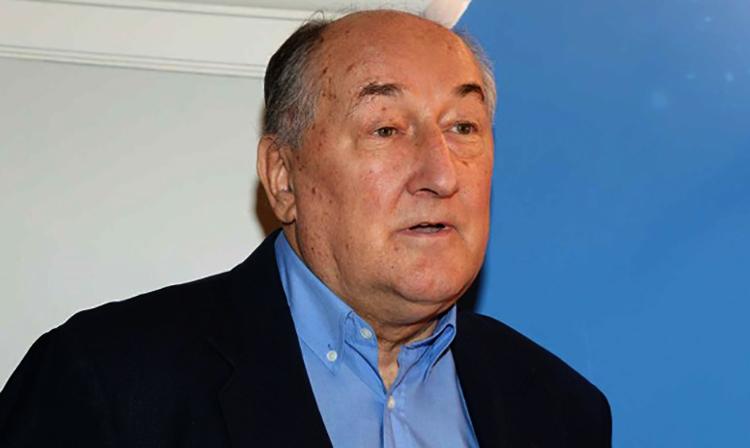 Борис Клюев сейчас