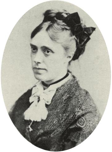 Камилла Донсье