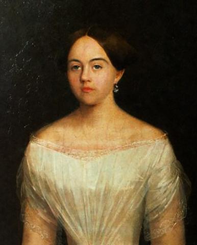 Елизавета Антоновна Дельвиг