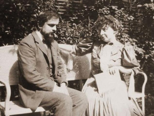 С Эммой Бардак