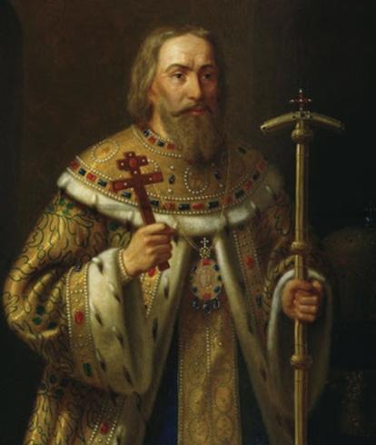 Патриарх Филарет Романов