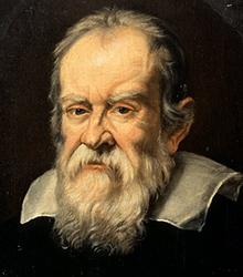 Галилео ди Винченцо Бонайути де Галилей