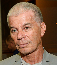 Газманов Олег Михайлович