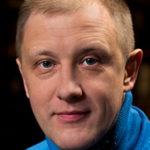 Сергей Горобченко: биография и личная жизнь