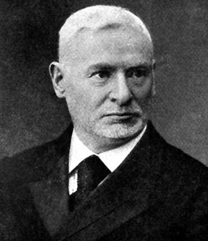 Лазарь Соломонович Поляков