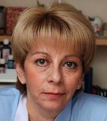 Елизавета Петровна Глинка (Поскрёбышева)
