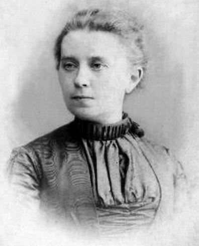 Мария Якимовна Алексеева