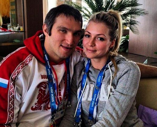 С Марией Кириленко