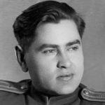 Маресьев Алексей Петрович — краткая биография