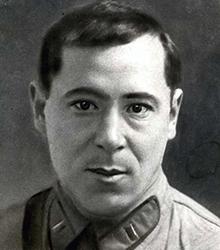 Залилов Муса Мустафович