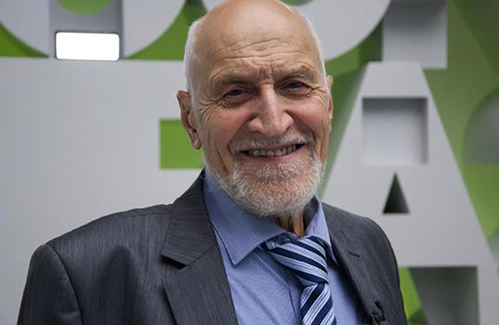 Николай Дроздов в 2020