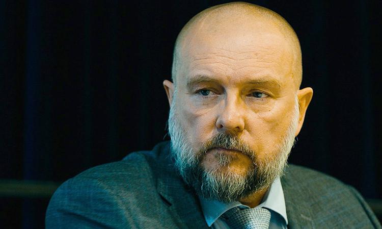 Алексей Нилов сейчас
