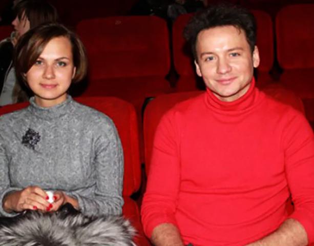 С Ольгой Беловой