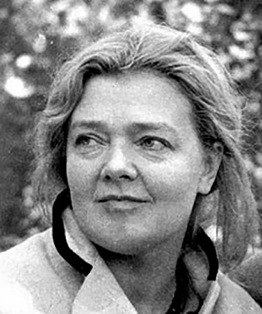 Ольга Ивинская
