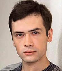Пашинин Анатолий Анатольевич
